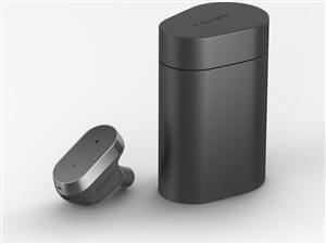 SONY ボイスアシスタント機能搭載Bluetoothモノラルヘッドセット XperiaEar・・・