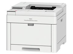 NEC Color MultiWriter 5800C PR-L5800C