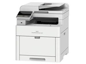 NEC MultiWriter 400F  PR-L400F