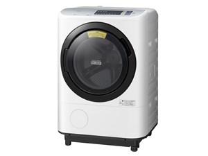 ヒートリサイクル 風アイロン ビッグドラム BD-NX120AL(W) [ホワイト・・・