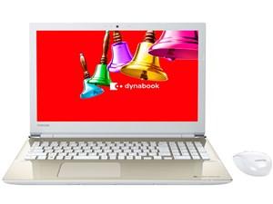 dynabook T45 T45/BG PT45BGP-SJA2 [サテンゴールド]
