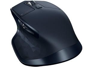 ロジクール MX MASTER ワイヤレスマウス ネイビーブルー MX2010N・・・