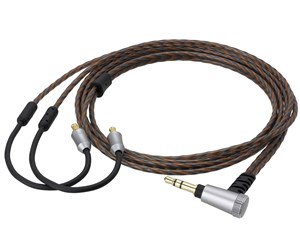 HDC313A/1.2 ミニプラグ(L型)⇔専用端子 [1.2m]