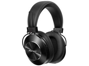 パイオニア SE-MS7BT-K 【ハイレゾ音源対応】ダイナミック密閉型Bluetoothヘ・・・