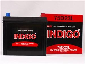 INDIGO 75D23L