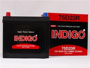 INDIGO 75D23R