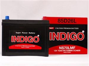 INDIGO 85D26L