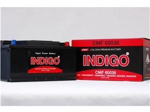 INDIGO 60038