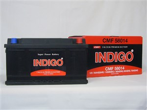 INDIGO 58014