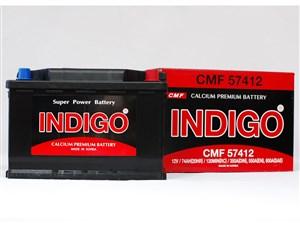 INDIGO 57412