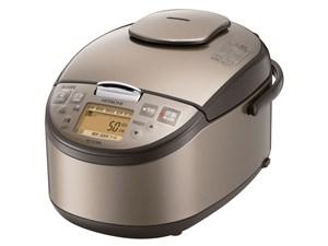 日立 5.5合炊き 圧力IH炊飯器 RZ-YG10M-T(ライトブラウン・・・