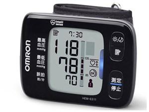 OMRON HEM-6311 [手首式血圧計]