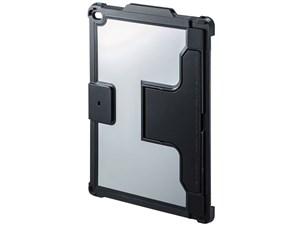 サンワサプライ 12.9インチiPadPro対応セキュリティ(ブラック) SLE-33SIPP1・・・
