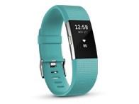 Fitbit charge 2 Lサイズ FB407STEL-JPN [ティール]