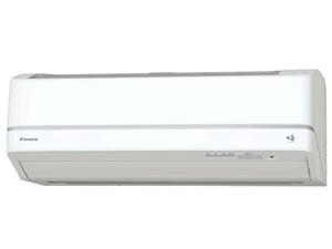 ダイキン ルームエアコン 100V 8畳用 S25UTAXS-W