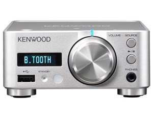 JVC KA-NA7 [インテグレーテッドアンプ(ハイレゾ音源対応)・・・
