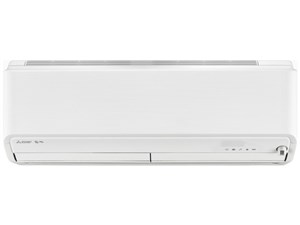 三菱電機 ルームエアコン(霧ヶ峰)ZXVシリーズ MSZ-ZXV7117S-W [ウェーブホ・・・