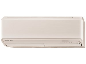 三菱電機 ルームエアコン(霧ヶ峰)ZXVシリーズ MSZ-ZXV7117S-T [ウェーブブ・・・