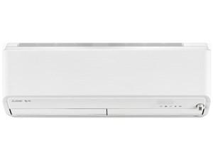 三菱電機 ルームエアコン(霧ヶ峰)ZXVシリーズ MSZ-ZXV8017S-W [ウェーブホ・・・