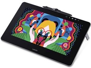 WACOM DTH-1320/K0 Cintiq Pro 13 [13.3型 フルHD液晶ペンタブレット・・・