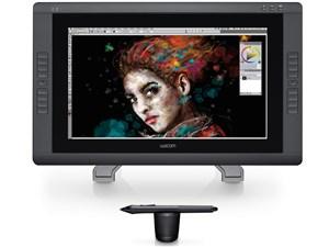 Cintiq 22HD touch DTH-2200/K1