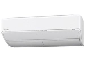 パナソニック ルームエアコン  Xシリーズ エオリア 主に6畳用・100V クリスタ・・・