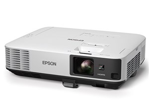 EPSON EB-2040 [液晶プロジェクタ(4200lm・VGA~UXGA)]