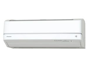 ダイキン ルームエアコン スゴ暖 100V 8畳用 S25UTDXS-W