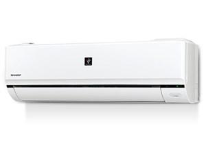 シャープ プラズマクラスターエアコン AY-G25H-W(ホワイト系・・・
