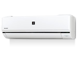 シャープ プラズマクラスターエアコン AY-G28H-W(ホワイト系・・・