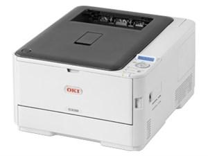 OKIデータ A4カラーLEDプリンター C332dnw