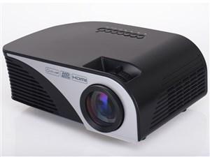 池商 LEDプロジェクター RA-P1200