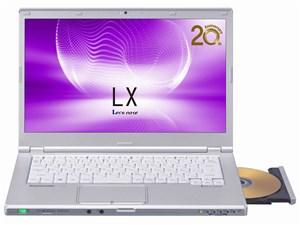 Let's note LX5 CF-LX5PDGVS