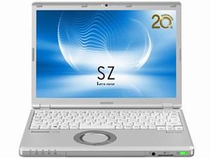 Let's note SZ5 CF-SZ5PDYVS