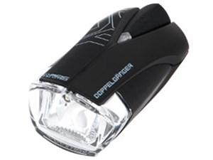 DOPPELGANGER ロードトレースセンサーライトプロ DLF314-BK [ブラック・・・