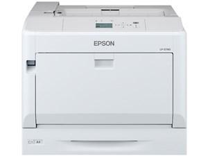 EPSON LP-S716C8 [A3カラーレーザープリンタ(有線LAN対応) お得祭り2017モデ・・・