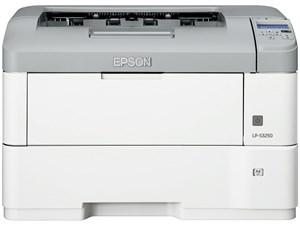 EPSON LP-S325C8 【お得祭り期間限定特別モデル】 [A3モノクロレーザープリン・・・