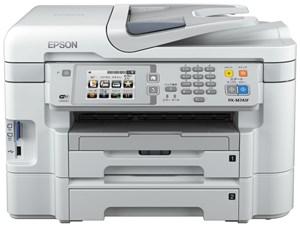EPSON PX-M741FC8 [A4対応インクジェット複合機]