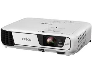 EPSON EB-W31C8 【お得祭り期間限定特別モデル】 [3LCD方式プロジェクタ(3200・・・
