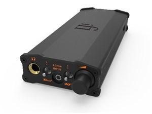 iFI Audio micro iDSD BL USB-DAC内臓ヘッドホンアンプ