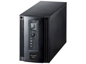 サンワサプライ 小型無停電電源装置 UPS-500UXN