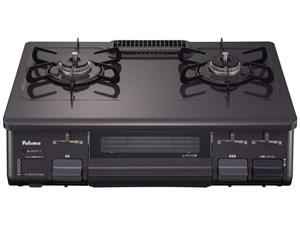 パロマ IC-N86BS-R-LP [ガスコンロ(プロパン用/右強火力/59cm)・・・