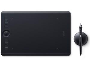 Intuos Pro Medium PTH-660/K0 [ブラック] 通常配送商品1
