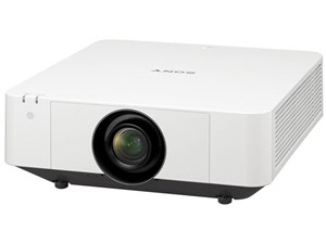 SONYデータプロジェクター VPL-FHZ60[ホワイト&グレー]