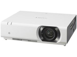 SONYデータプロジェクター VPL-CH355[ホワイト&グレー]