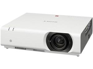 SONYデータプロジェクター VPL-CW276[ホワイト&グレー]