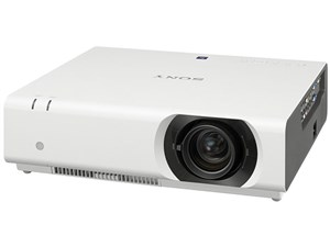 SONYデータプロジェクター VPL-CX236[ホワイト&グレー]