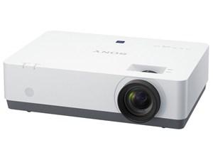 SONYデータプロジェクター VPL-EX345[ホワイト&グレー]