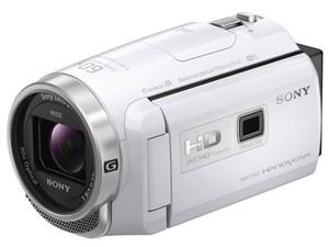 SONY デジタルHDビデオカメラレコーダー 手ブレに強く、みんなで楽しく映像・・・