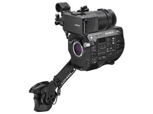 SONY ラージセンサーカメラXDCAMメモリーカムコーダーPXW-FS7M2(レンズ付属・・・